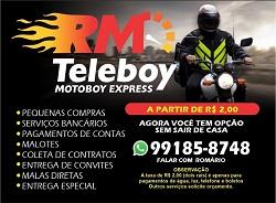 RM Teleboy