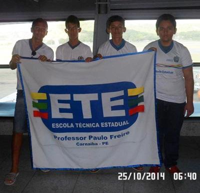 Foto: Blog do Cauê Rodrigues