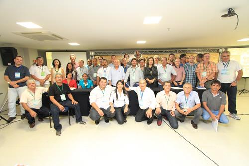 Foto Plenaria Final CBHSF_divulgação