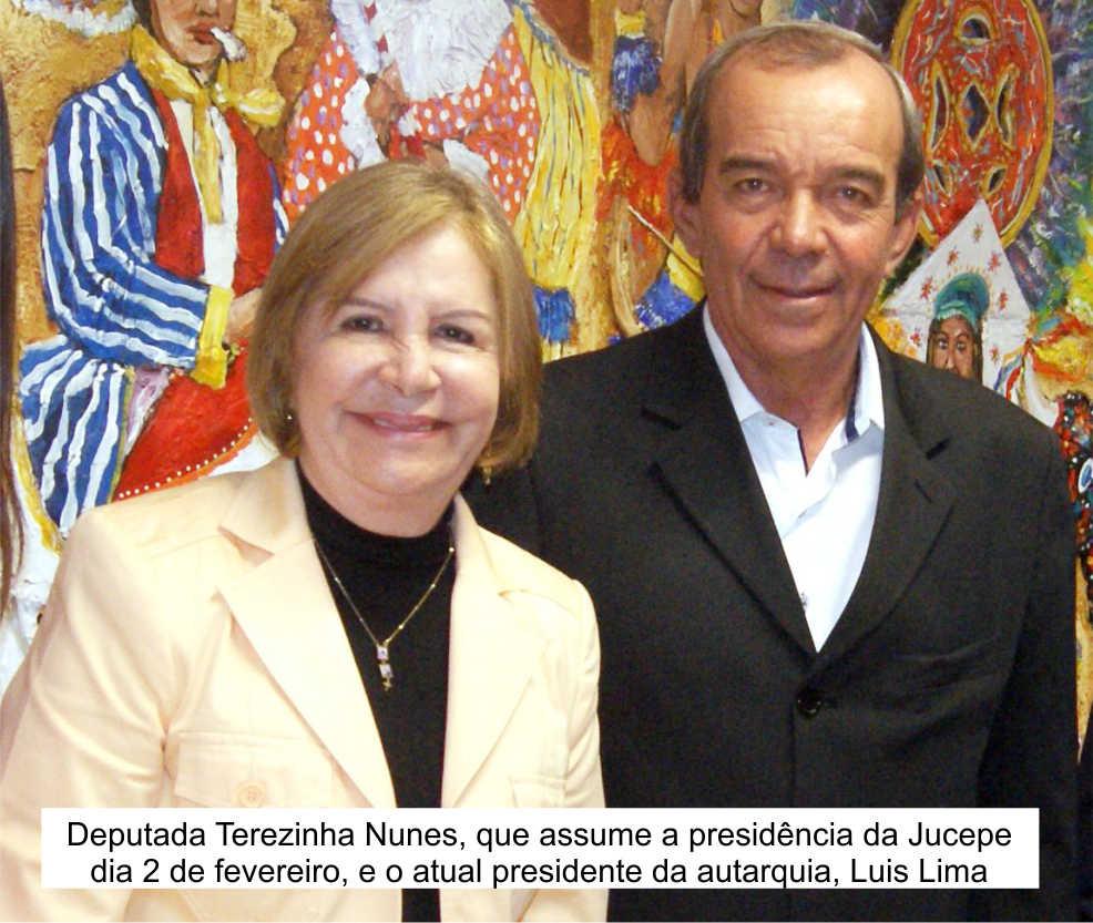 00Deputada Terezinha Nunes e Luis Lima, e atual Pres Jucepe