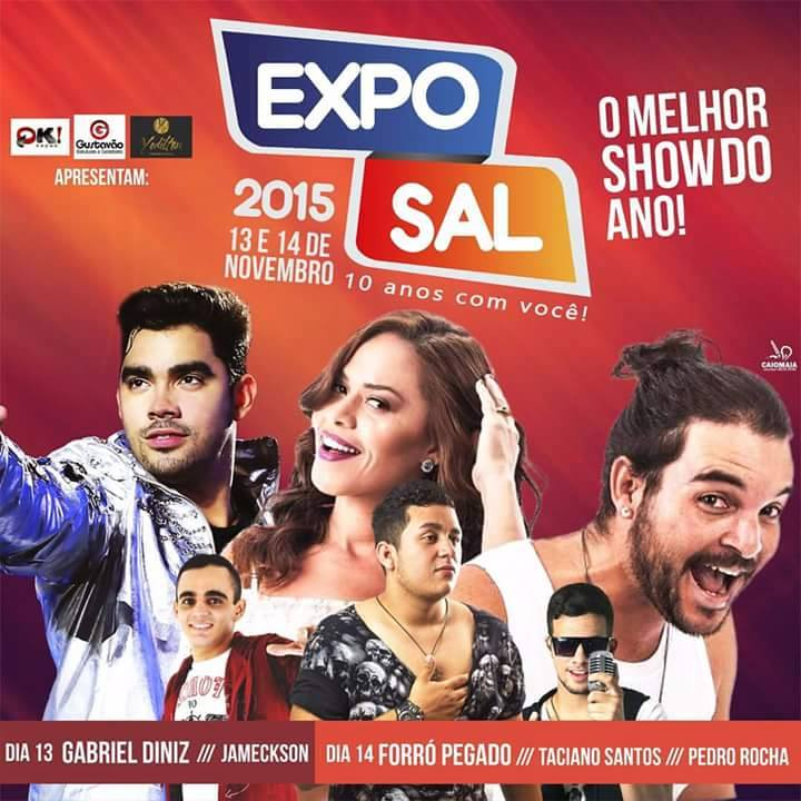 exposal2015