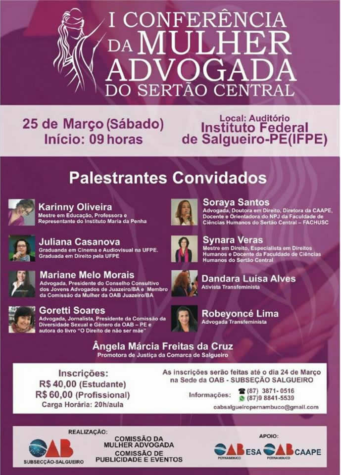 conferencia-mulher-oab