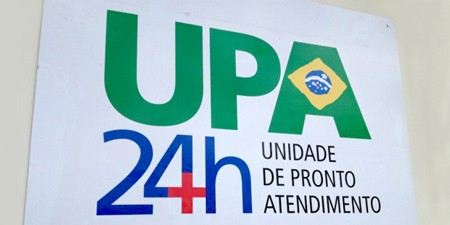 UPA24Horas